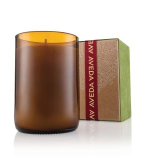 AVEDA Institute Florida Holiday Grounding Candle Gift Set