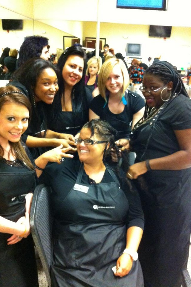 Florida Beauty School Aveda Institute Tallahassee