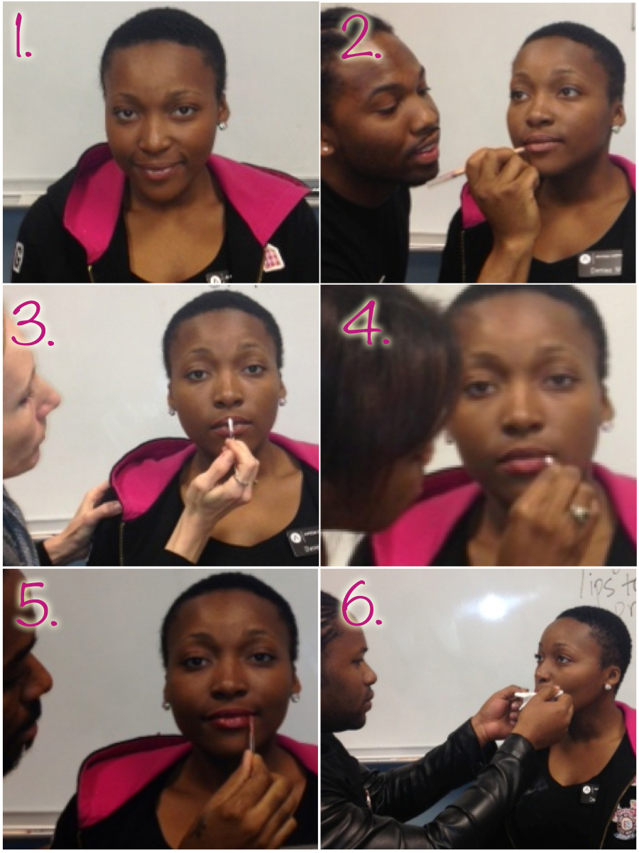 beauty school tallahassee makeup tuturial