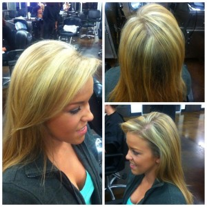 tampa bay clearwater beauty school hair salon style and color perfection