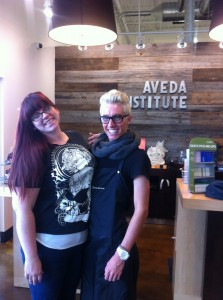 cosmetology school tampa bay florida aveda beauty school