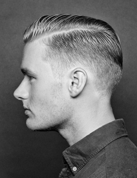 men's hair trend haircut ideas