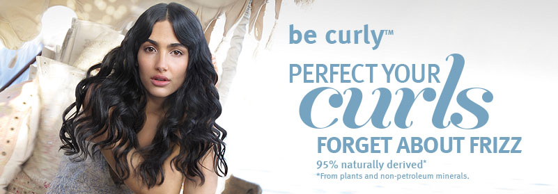 Be Curly Cosmetology Tips