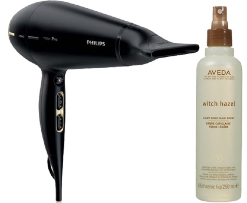Beauty School Tips Using Aveda Products