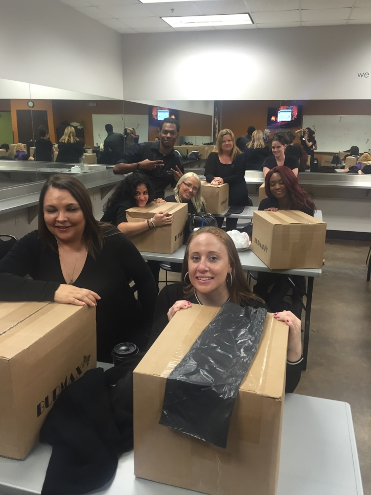 Orlando Beauty School classes begin