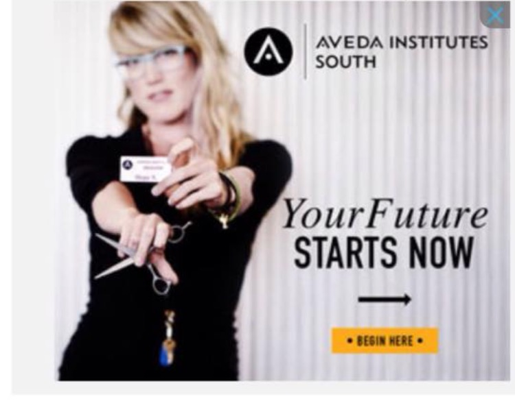 Aveda Institute Tampa Bay