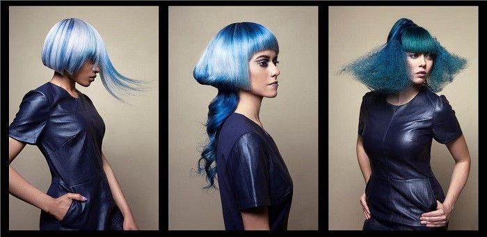 Aveda Institute Charlotte Student NAHA Submission